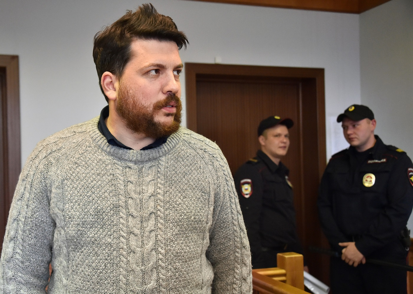 Биткоин-кошелек Навального пуст: Волков забрал все деньги